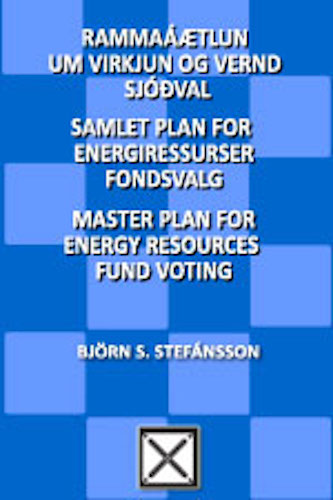 Master Plan for Energy Resources. Fund Voting